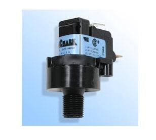 Vacuum Pressure Switches
