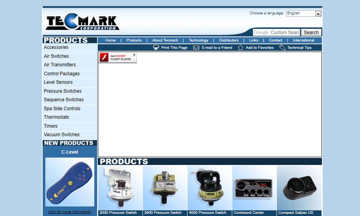 Pressure Switch Manufacturers Suppliers To Adjust Water Pump Cuton And Tecmark Corporation