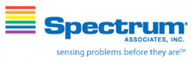 Spectrum®  Associates, Inc. Logo
