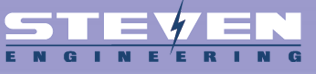 Steven Engineering, Inc. Logo